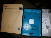 New iPad Mini case and glass screen protector Evansville, 47714