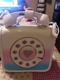 A pocketbook phone ☎