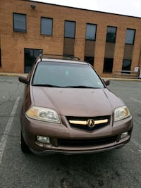 Acura - MDX - 2004 Annandale, 22003