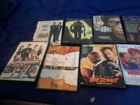 Movies, 2 Movies For $5 or $2 Each Baltimore, 21216