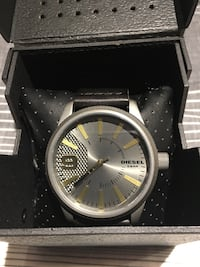 Diesel Men's Watch- Brand New  Richmond Hill, L4C 1W3