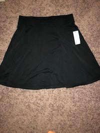 Dark Grey Garage Skirt Calgary, T3Z 0S1