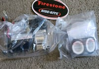 130 psi air compressor Firestone brand new Baltimore, 21201