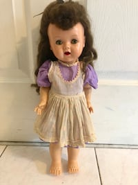 Ideal doll w16 vintage cry box baby  New York, 11385