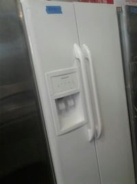 Side bye side refrigerator excellent  condition Baltimore
