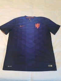 Dutch soccer Jersey- men's  Toronto, M4M 1X5