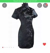Robe chinoise  Vincennes, 94300