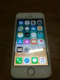 İphone 5 s yurtici 16 gb