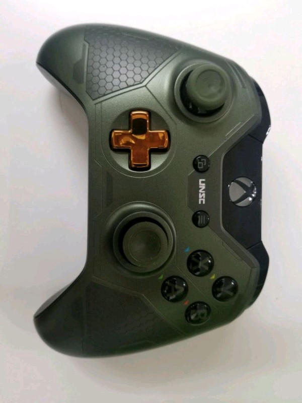Xbox One Controller Limited Edition