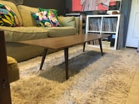 McCobb Planner group mid century modern coffee table  null
