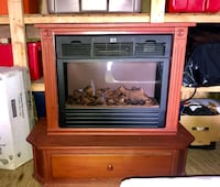 Electric Fireplace Knoxville, 37918