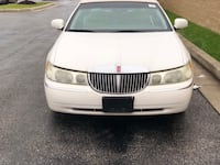Lincoln - Town Car - 2001 Hillcrest Heights, 20748
