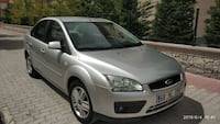 2006 Model Vize yeni GHIA Ford - Focus Meram