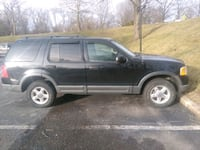 Ford - Explorer - 2004 Columbia