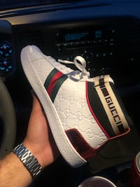 Gucci shoes Capitol Heights, 20743
