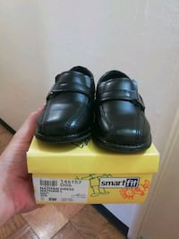 Toddlers dressy shoes (8w) Bronx, 10457