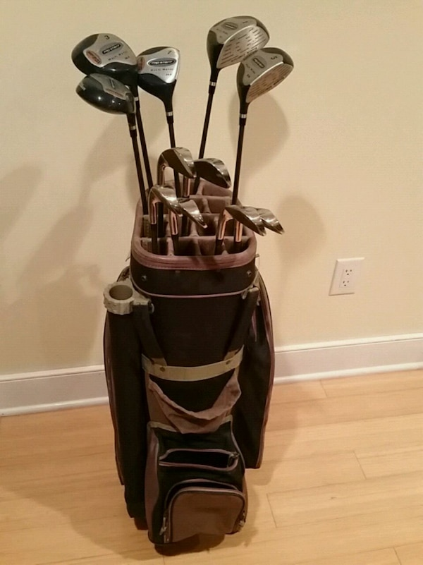 Used Ladies Golf Clubs >> Used Womens Golf Clubs Driver Used Women S Golf Clubs