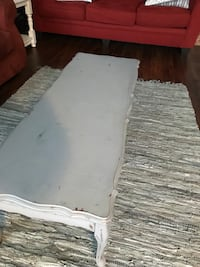 Antique style coffee table  Smithville, L0R