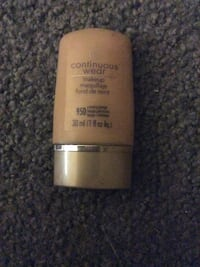 CoverGirl Continuous Wear Foundation Shade 950 Creamy Beige