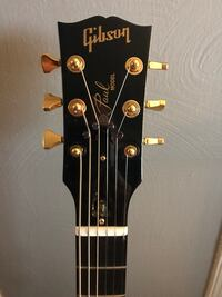 Les Paul w/EMG pickups (case included) Dumfries, 22026