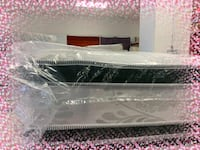 Fulll Double Pillow Top Mattress and Box Spring Silver Spring, 20906