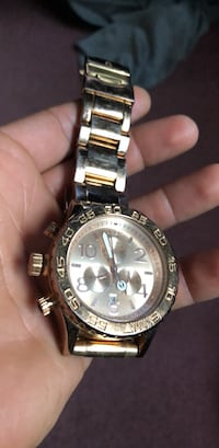 Nixon 51-30 rose gold Germantown, 20874