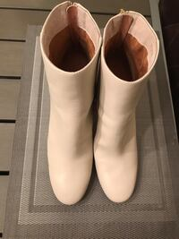 What for brand leather boots  Toronto, M2K 1E6