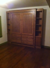 """Wall Bed—-""""Murphy Bed""""—-Center Unit Only Upper Chichester, 19061"""