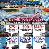 Car Wash & Detail Capitol Heights