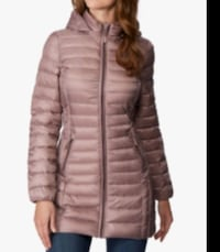 Packable 32 degrees puffy jacket Medford, 11763