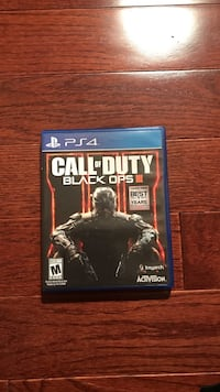 Call of Duty Black Ops 3 for Ps4 Boonsboro, 21713