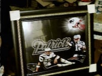 Patriots, Tom Brady, Picture. $99.99 OBO=Or Best Offer FAYETTEVILLE