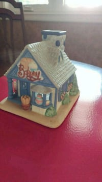 PartyLite Bakery tealight house Kitchener, N2A
