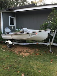 12'boat Gainesville, 30506