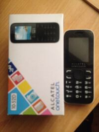 Alcatel ot-1052D Madrid, 28029