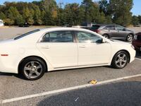 2011 Chevrolet Malibu Baltimore