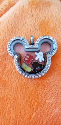 Necklaces Pendants mickey mouse  Pompano Beach, 33069