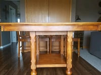 High top table Rochester, 55901