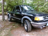 Ford -4WD  Ranger - 1997 Columbia, 29212