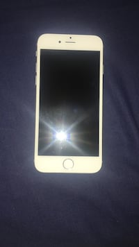 iPhone 6 silver 128gb unlocked  Apple Valley, 55124