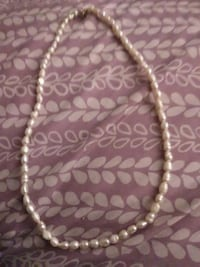 Real pearl necklace Grand Junction, 81504