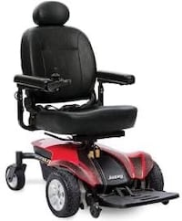 Jazzy select elite by pride mobility Sun City West, 85375