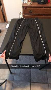 Chic athletic sweat pants Small Las Cruces, 88005