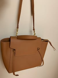 Camel color Bag Falls Church, 22042