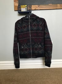 Hollister Multicolored Winter Jacket  Chula Vista, 91914