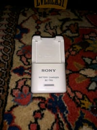 Sony BC TRG charger   Markham, L3T 2E9