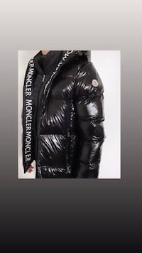 Moncler Jacket Woman Vaughan
