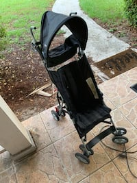 First years baby stroller