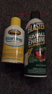 Starting Fluid & Blaster Small Engine Tune-up Roswell, 30076