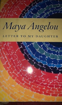 A LETTER TO MY DAUGHTER BOOK Toronto, M6P 2T3